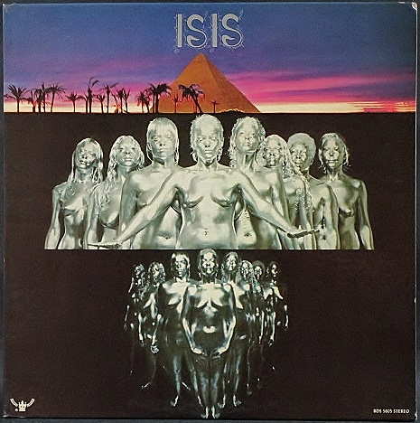 Isis アイシス / Isis