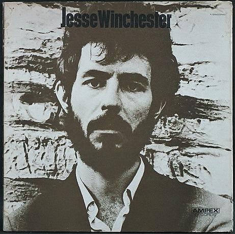 Jesse Winchester ジェシ・ウィンチェスター / Jesse Winchester