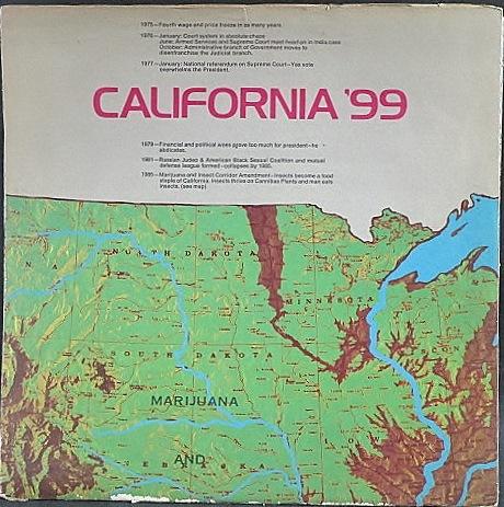 Jimmie Haskell ジミー・ハスケル / California '99