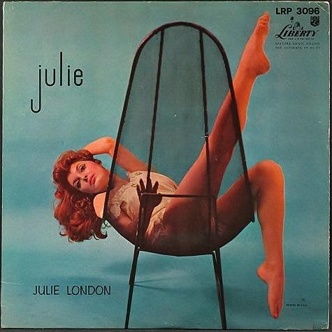 Julie London ジュリー・ロンドン / Julie