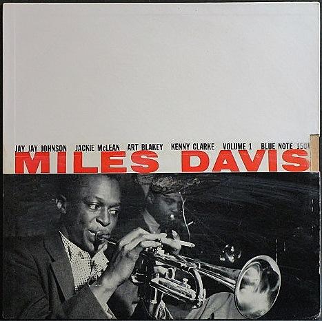 Miles Davis マイルス・デイビス / Volume 1