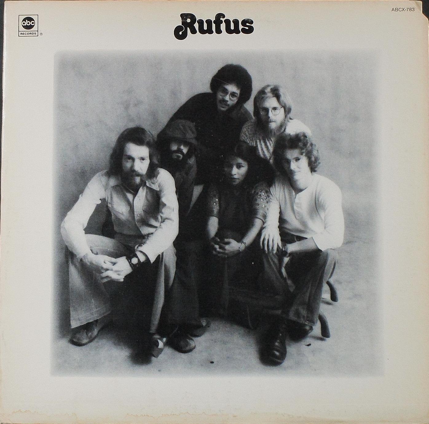 Rufus ルーファス / Rufus
