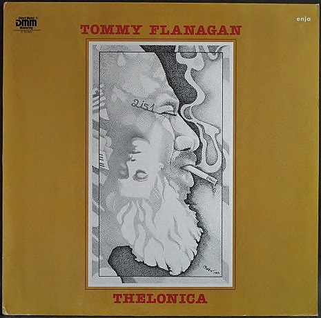 Tommy Flanagan トミー・フラナガン / Thelonica