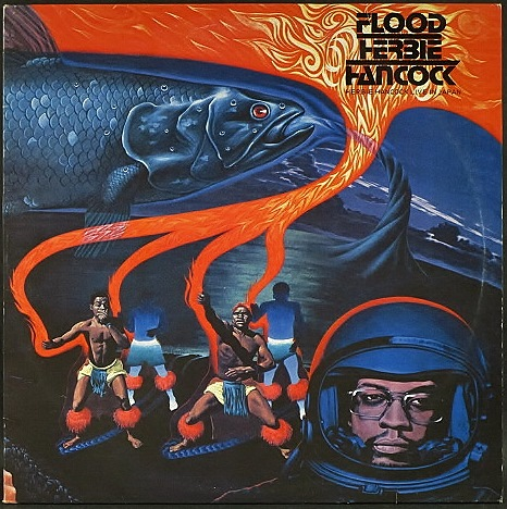 Herbie Hancock ハービー・ハンコック / Flood フラッド