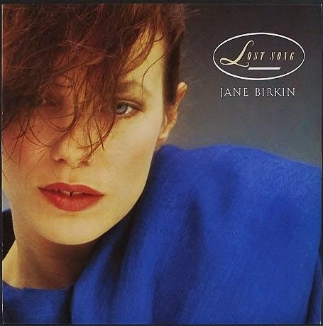 Jane Birkin ジェーン・バーキン / Lost Song