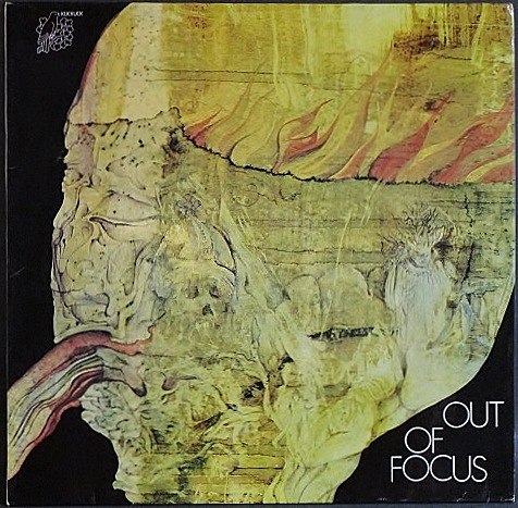 Out Of Focus / Out Of Focus | 独盤 Orig