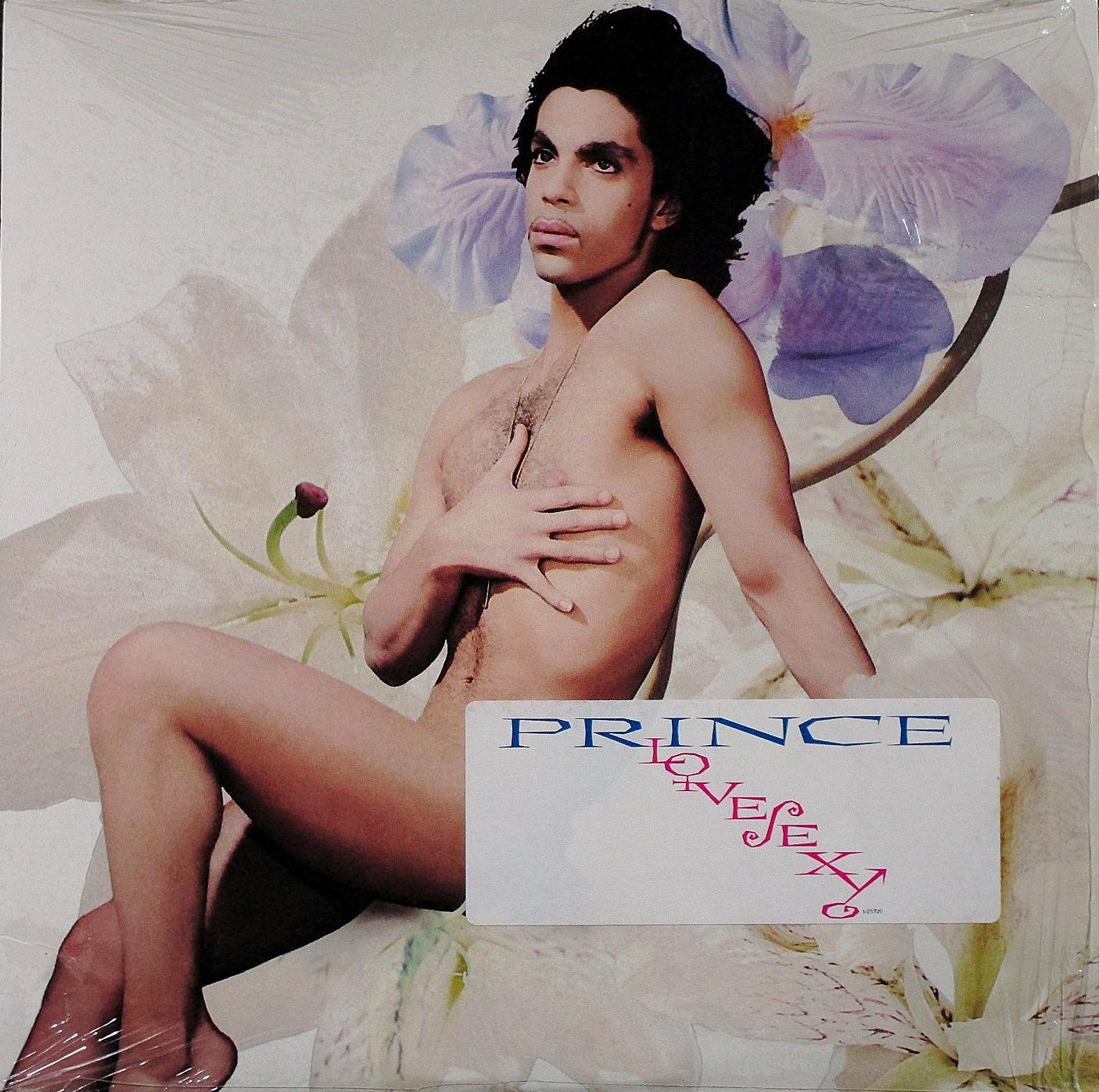 Prince プリンス / Lovesexy