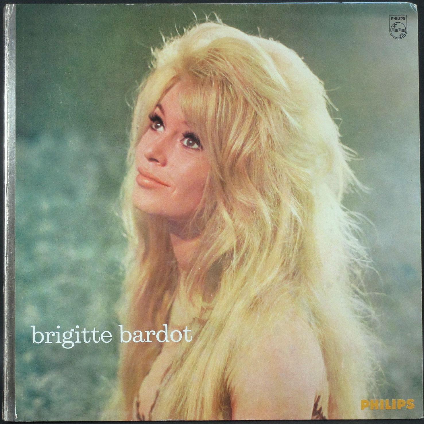 Brigitte Bardot ブリジット・バルドー / Brigitte Bardot