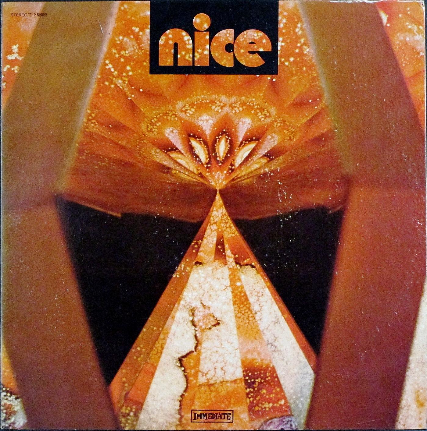 Nice ナイス / Nice US盤