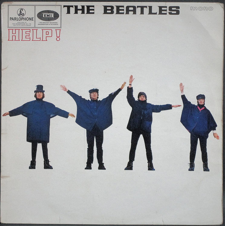 Beatles ザ・ビートルズ / Help!