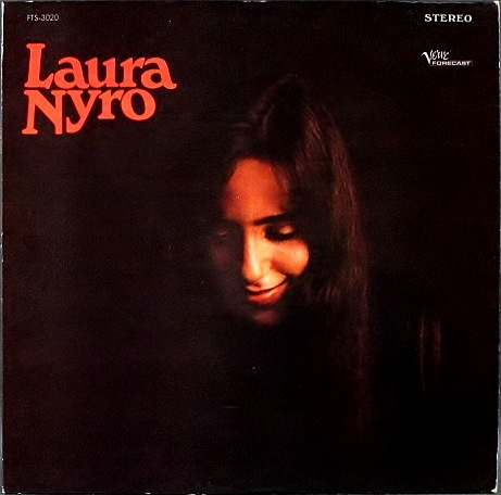 Laura Nyro ローラ・ニーロ / The First Songs
