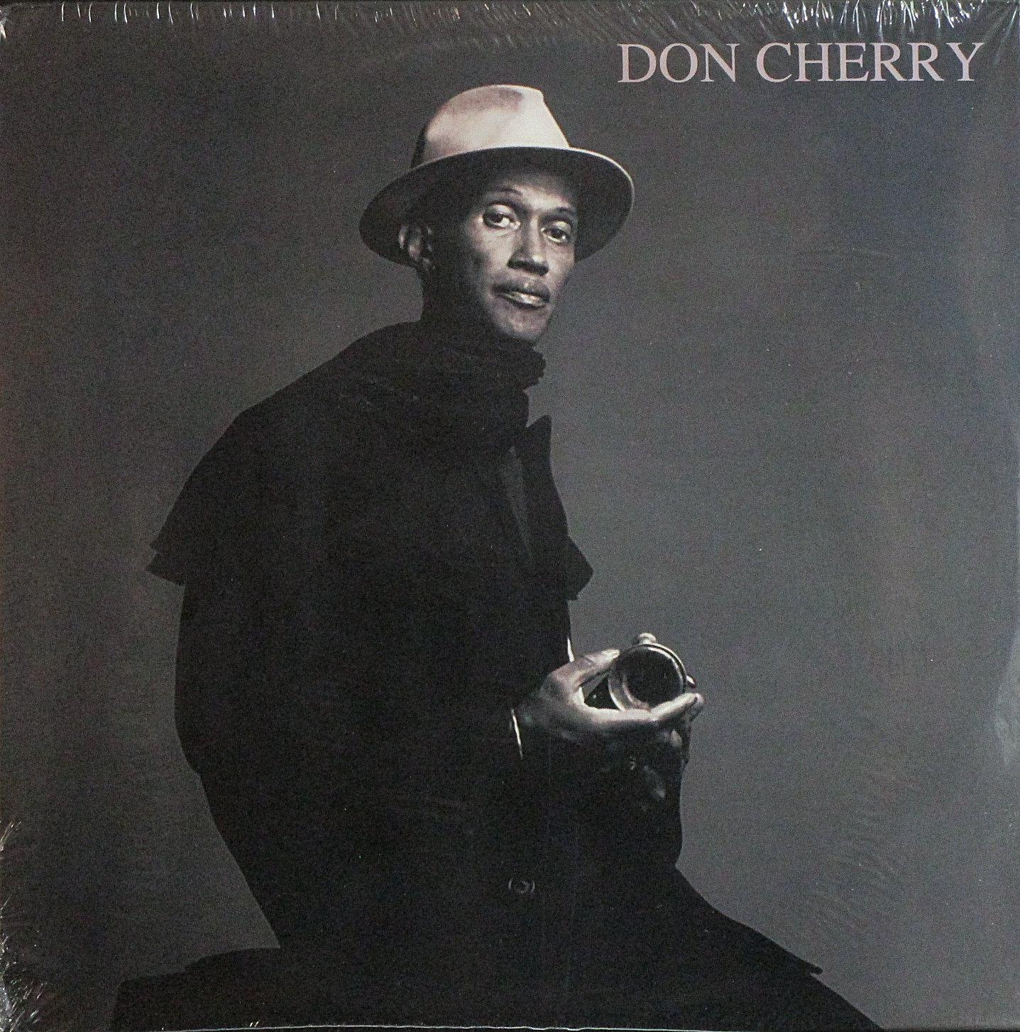 Don Cherry ドン・チェリー / At Bracknell Jazz Festival   未開封