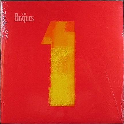Beatles ビートルズ / ザ・ビートルズ 1 未開封 UK盤
