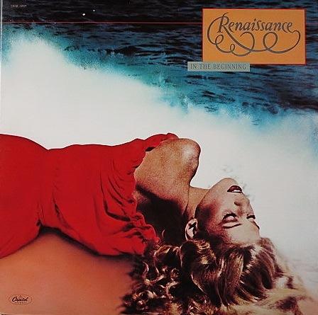 Renaissance ルネッサンス / In The Beginning US盤