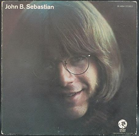 John B. Sebastian ジョン・B・セバスチャン / John B. Sebastian