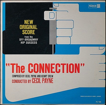 Cecil Payne セシル・ペイン / The Connection