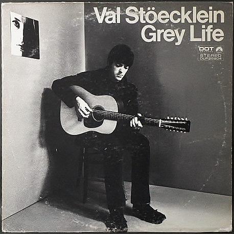 Val Stoecklein / Grey Life