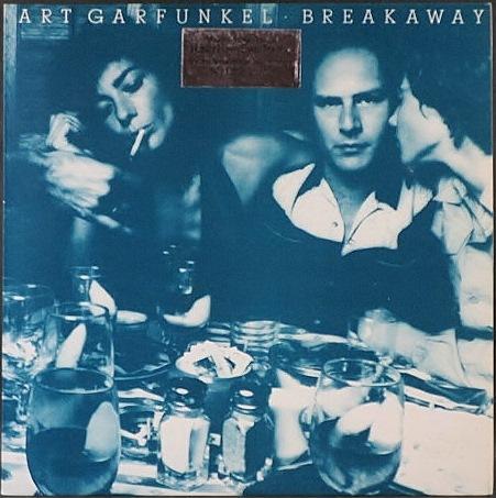 Art Garfunkel アート・ガーファンクル / Breakaway