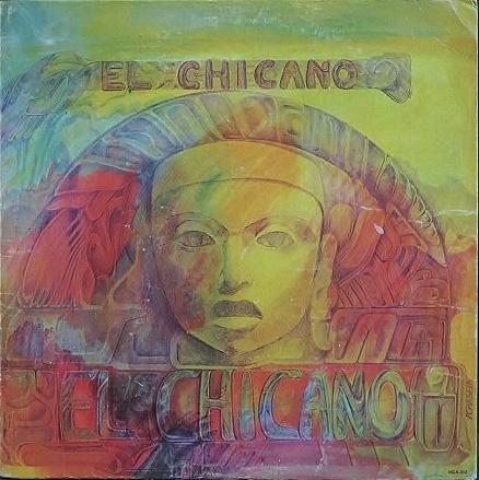El Chicano エル・チカーノ / El Chicano