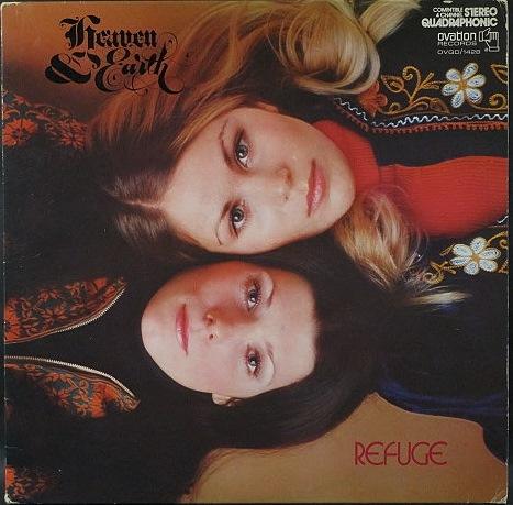 Heaven & Earth へヴン&アース / Refuge