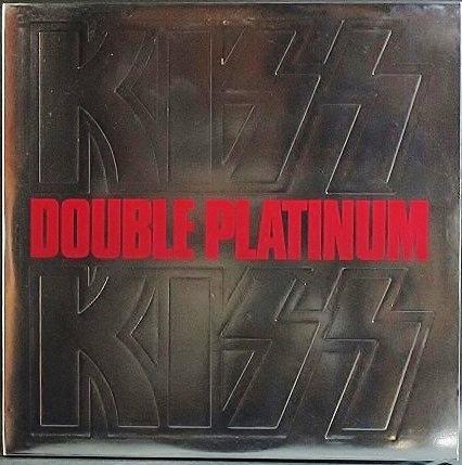 Kiss キッス / Double Platinum