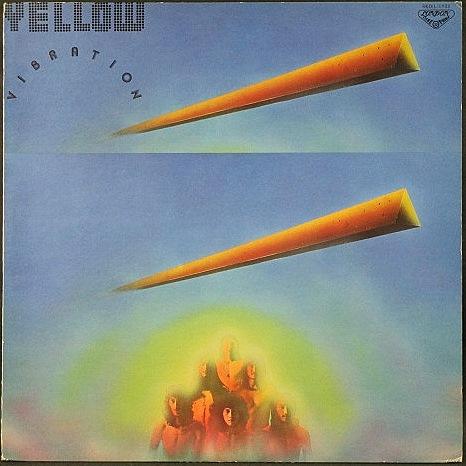 Yellow / イエロー・ライブ Vibration