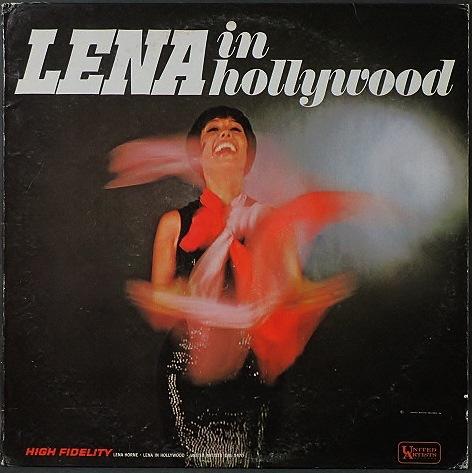 Lena Horne レナ・ホーン / Lena In Hollywood