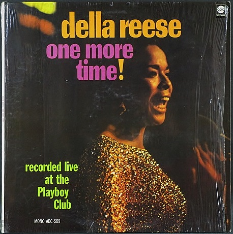Della Reese デラ・リース / One More Time!