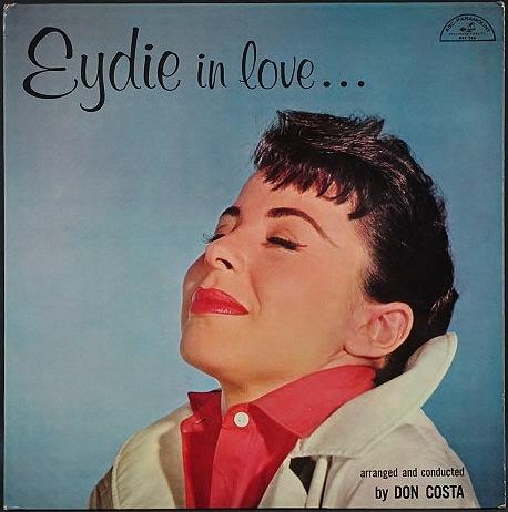 Eydie Gorme イーディ・ゴーメ / Eydie In Love イーディ・イン・ラヴ