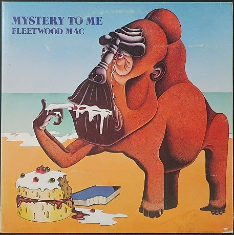 Fleetwood Macフリートウッド・マック / Mystery To Me