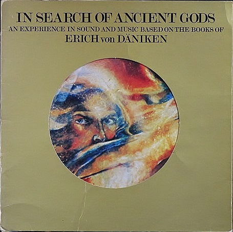 Absolute Elsewhere アブソリュート・エルスホェア / In Search Of Ancient Gods