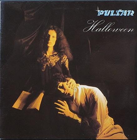 Pulsar パルサー / Halloween ハロウィン