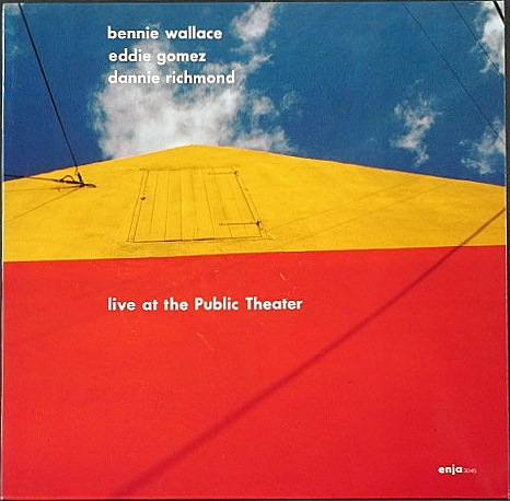 Bennie Wallace ベニー・ウォレス / Live At The Public Theater