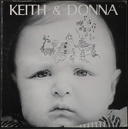 Keith & Donna キース & ドナ / Keith & Donna