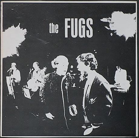 Fugs ファグス / The Fugs