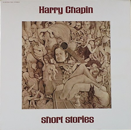 Harry Chapin ハリー・チェイピン / Short Stories
