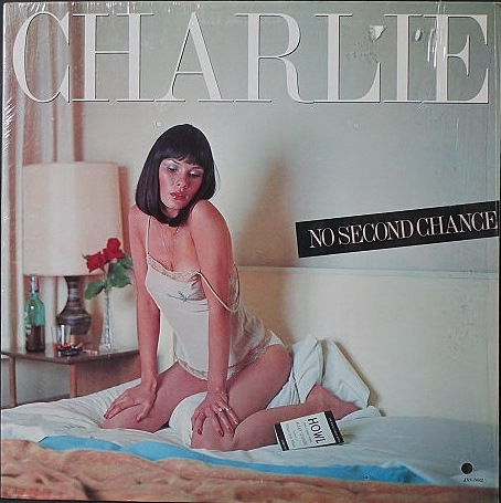 Charlie チャーリー / No Second Chance