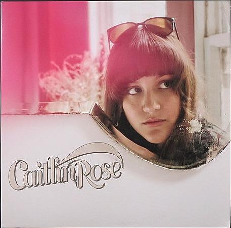 Caitlin Rose ケイトリン・ローズ / Own Side Now