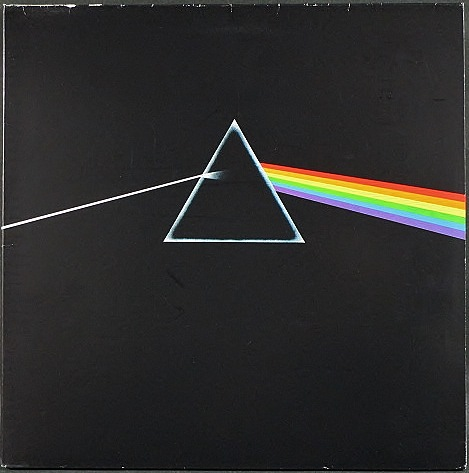 【Prog rock】Pink Floyd ピンク・フロイド / The Dark Side Of The Moon ...