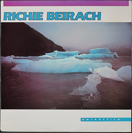 Richard Beirach リチャード・バイラーク / Antarctica