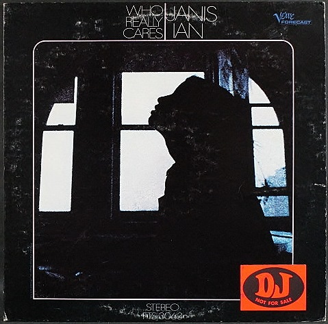 Janis Ian ジャニス・イアン / Who Really Cares