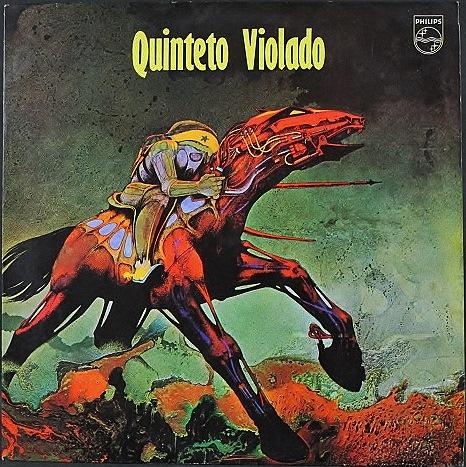Quinteto Violado / Quinteto Violado