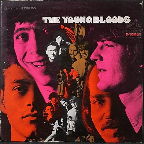 Youngbloods ヤングブラッズ / The Youngbloods