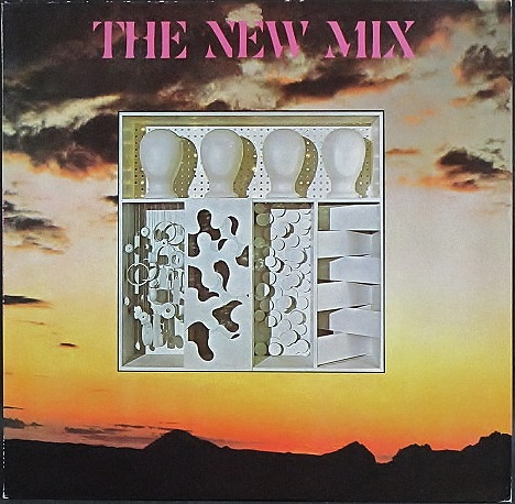 New Mix ザ・ニュー・ミックス / The New Mix