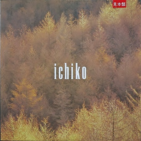 Ichiko Hashimoto 橋本一子 / Ichiko
