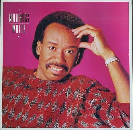 Maurice White モーリス・ホワイト / Maurice White