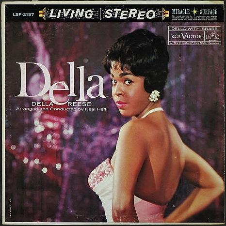 Della Reese デラ・リース / Della