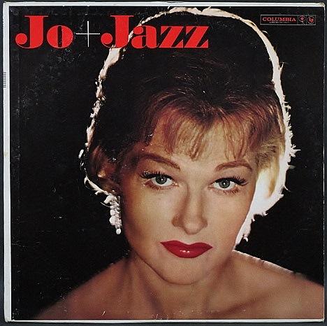 Jo Stafford ジョー・スタッフォード / Jo + Jazz ジョー・プラス・ジャズ