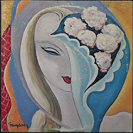 Derek And The Dominos デレク & ザ・ドミノス / Layla And Other Assorted Love Songs US盤