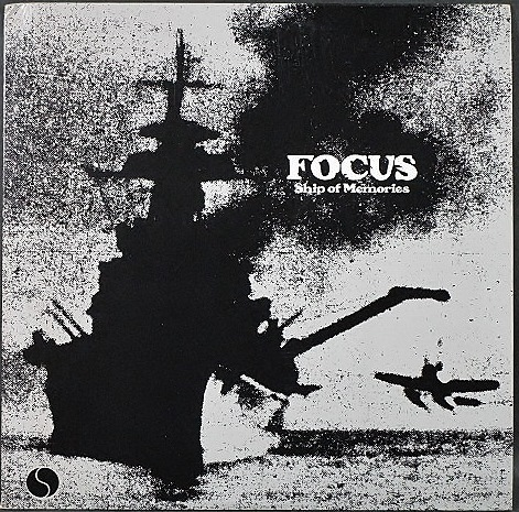 Focus フォーカス / Ship Of Memories US盤